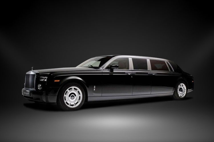 BMW Santa Barbara >> LA Luxury Car Service | Luxury Limousine Los Angeles | LA Party Buses