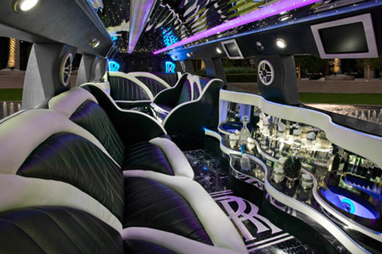 La Luxury Car Service Luxury Limousine Los Angeles La