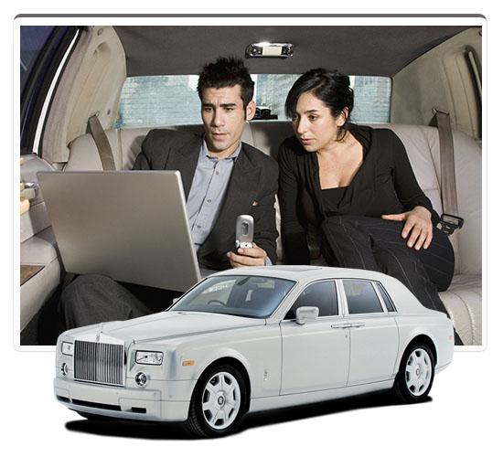 LA Corporate Luxury Car Service
