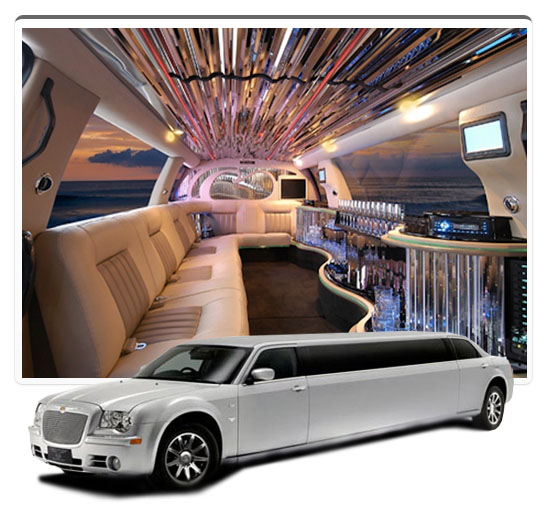 luxury limo service los angeles