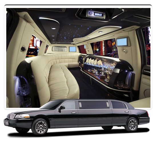 limousine deals los angeles