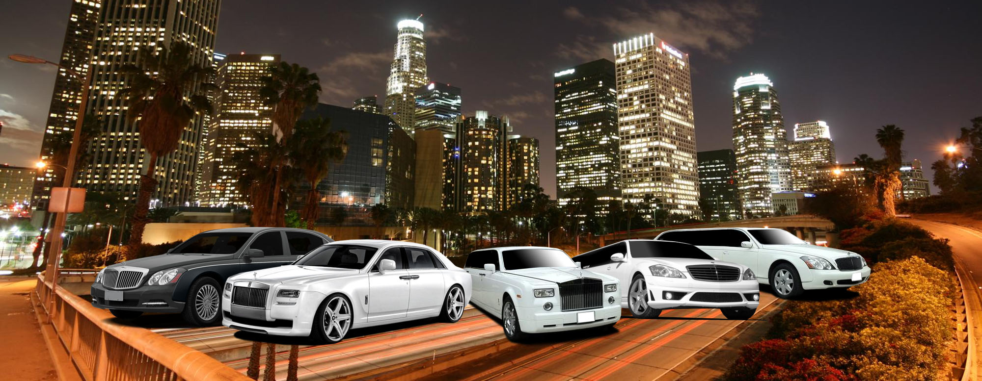 Town Car Service Houston Airport